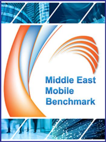 The Middle East Mobile Pricing Benchmark 2014