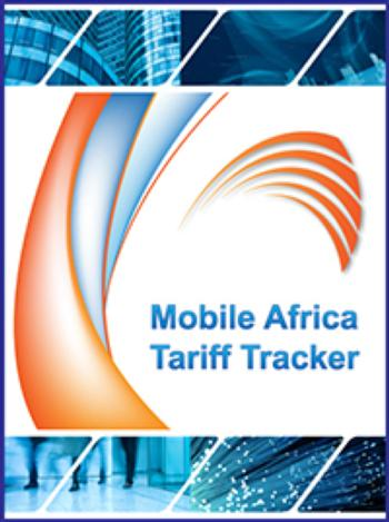 Mobile Africa Tariff Tracker and Analysis 2014