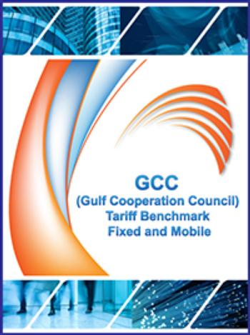 GCC Tariff Benchmark (Fixed and Mobile)