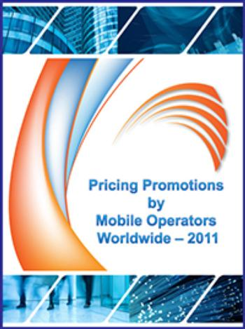 Pricing Promotions by Mobile Operators Worldwide