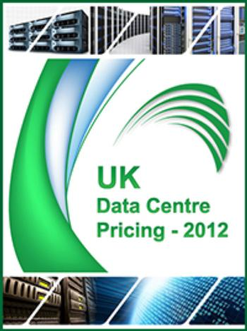 The Data Centre Pricing UK - 2012 report