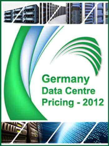 The Data Centre Pricing Germany - 2012 Report