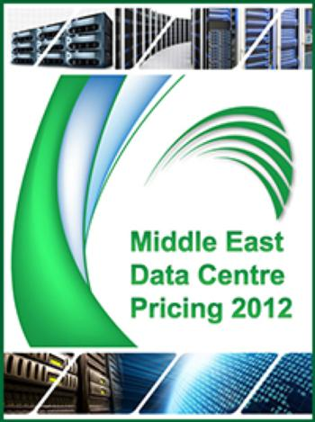 Data Centre Middle East - 2012