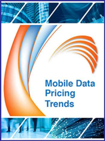 Key Smartphone Mobile Data Pricing Trends in Europe